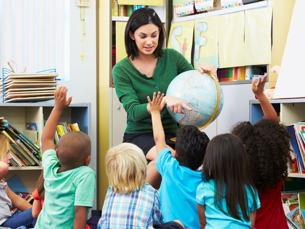 Reasons To Take Up Teaching As A Career
