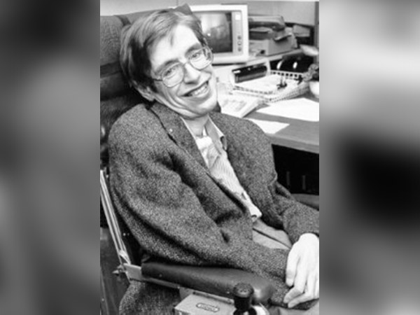 Stephen Hawking's Publications