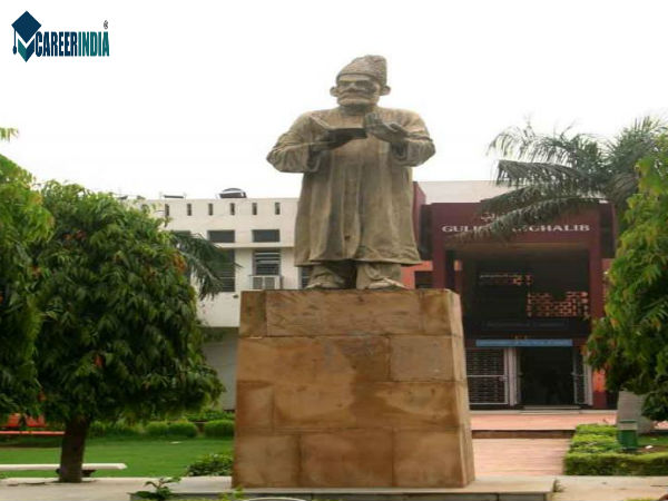 2. Faculty Of Education, Jamia Millia Islamia University, South Delhi