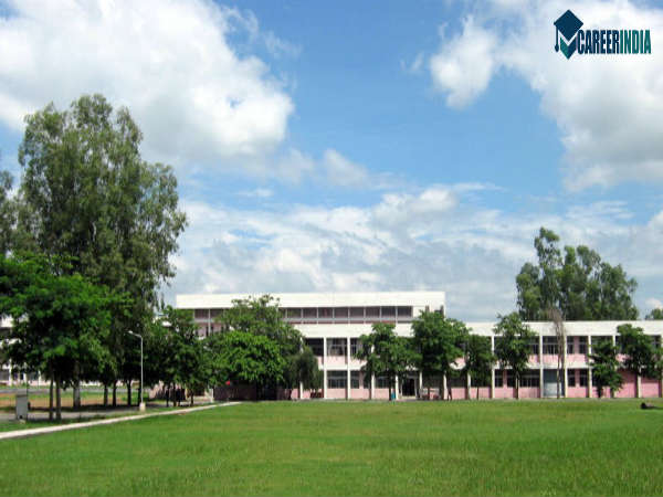 21. Indian Institute Of Technology, Ropar