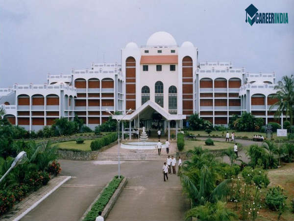 24. College Of Engineering, Pune