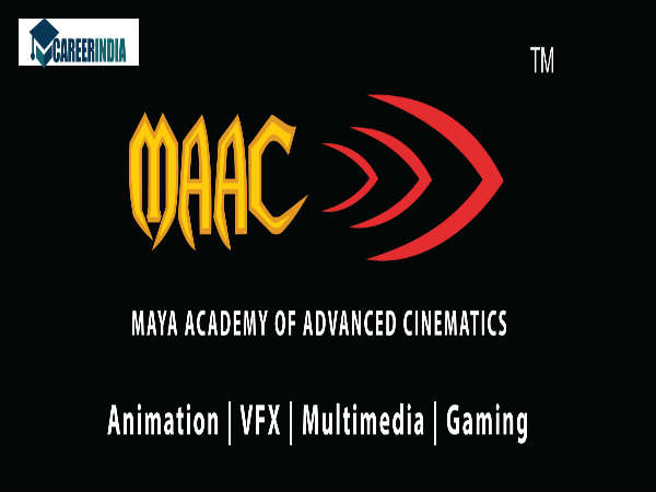 3. Maya Institute Of Advanced Cinematic (MAAC)