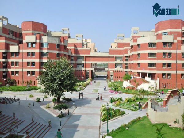 3. University School Of Education, GGSIPU University, New Delhi