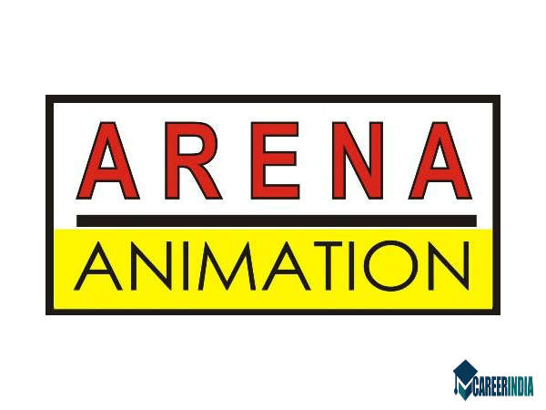 4. Arena Animation