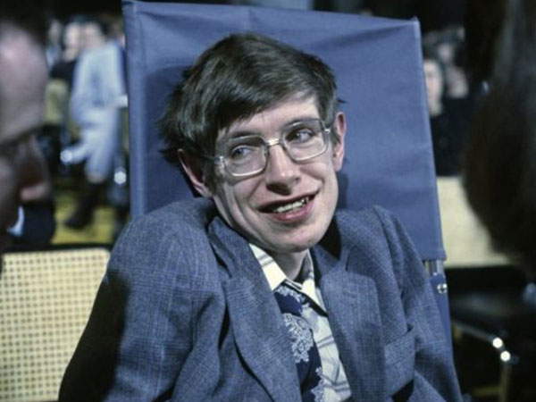 Fascinating Facts About Stephen Hawking