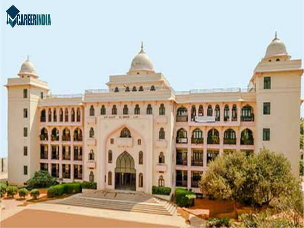 5. Al Ameen College Of Education, Bangalore