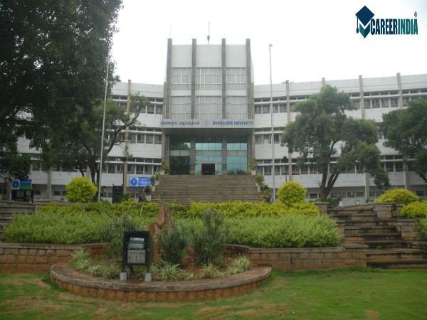 5. Department Of Education, Bangalore University, Bengaluru