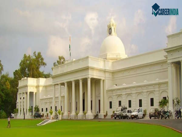 6. Indian Institute Of Technology, Roorkee