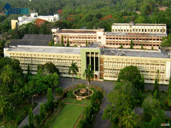 6. National Institute Of Technology Karnataka, Surathkal