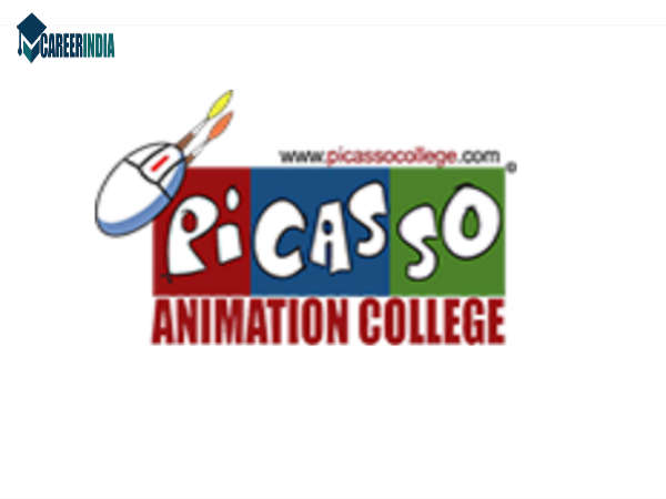 6. Picasso Animation College, Bangalore