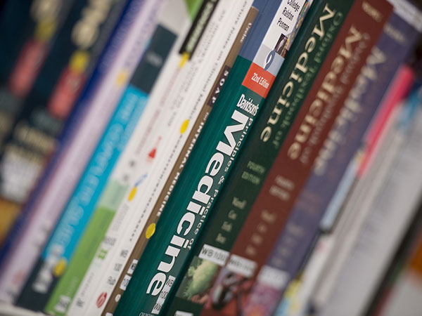 What Are The Best Books To Refer For MBBS First Year (Author-wise)