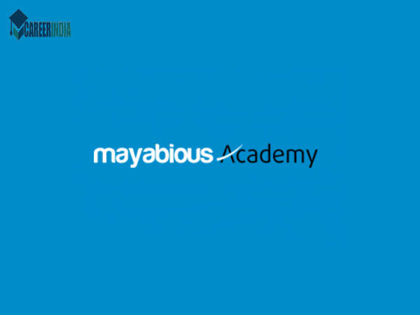 7. Mayabious Academy – School of Animation And Visual Effects, Kolkata