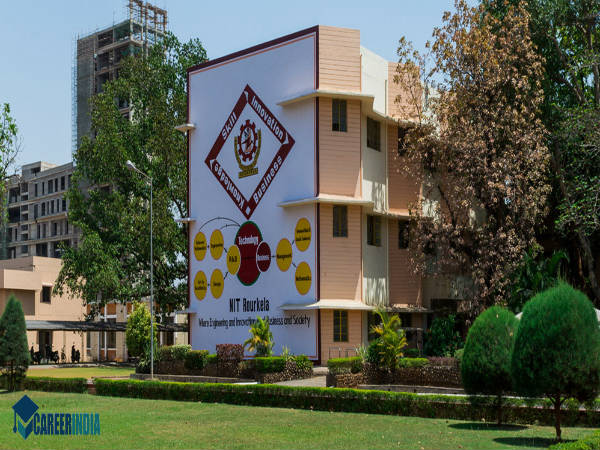 7. National Institute Of Technology, Rourkela