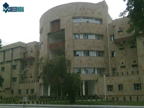 8. Motilal Nehru National Institute Of Technology, Ahmedabad