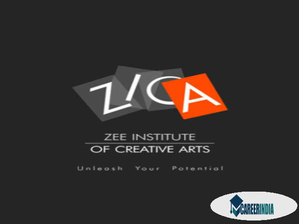 9. Zee Institute of Creative Art, Bangalore