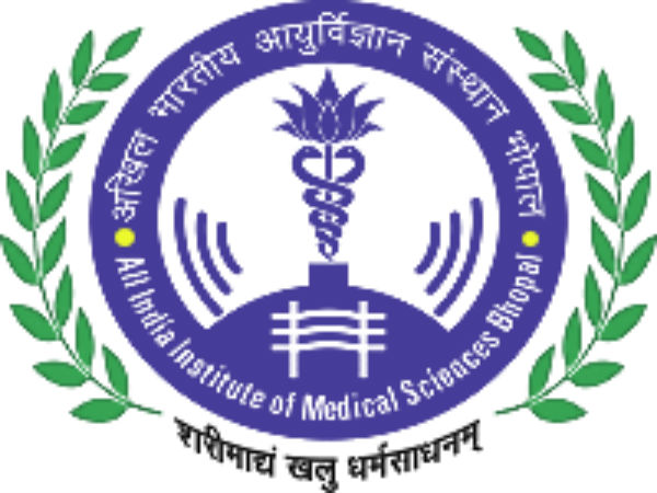 AIIMS Bhopal Recruitment For Tutor/Demonstrator Post: Earn Up To INR 39,100