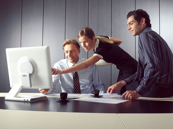 6 Habits Of Highly Productive Employees