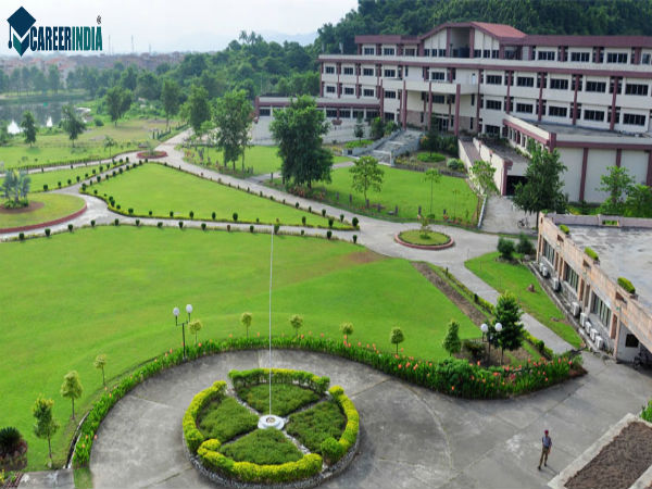 12. Indian Institute Of Technology, Guwahati