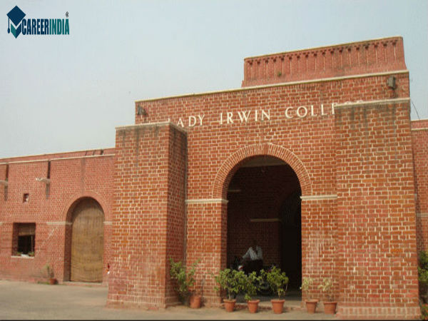 12. Lady Irwin College, University Of Delhi, New Delhi