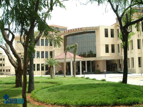 2. Indian Institute Of Technology, Madras