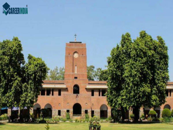2. St. Stephen's College, New Delhi