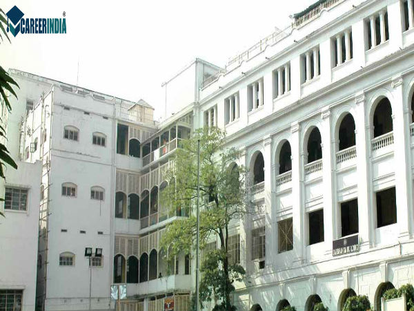 21. Calcutta University, Kolkata