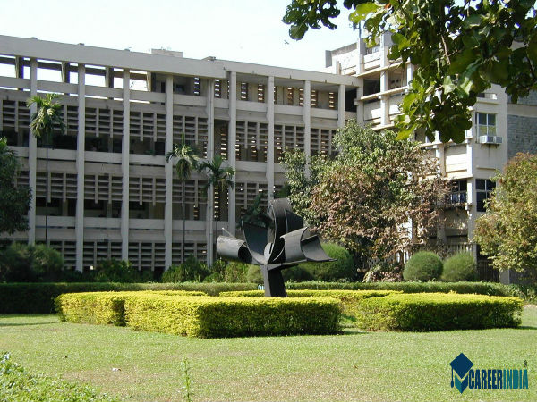 3. Indian Institute Of Technology, Bombay