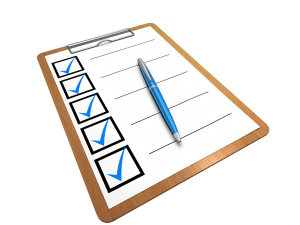 Depending Upon Test Location