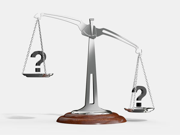 Opt The Fair One Between Two