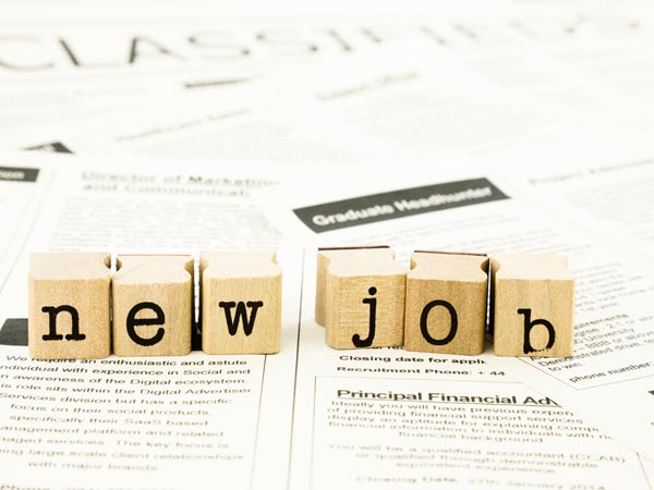 Tips To Find A Job In A New City