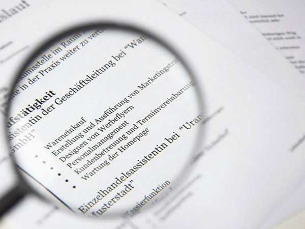 Curriculum Vitae Vs Resume Which One Is More Useful For Freshers