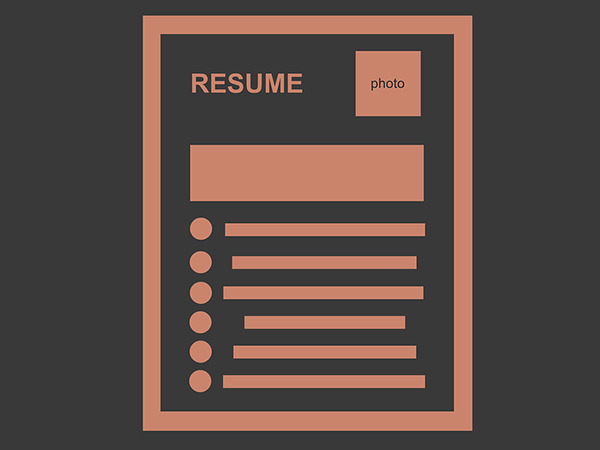 Things To NOT Write On Your Resume