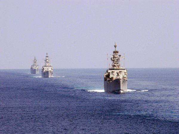How To Prepare For The Indian Navy SSR Sailor Exam