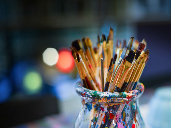 Career Prospects For An Art Therapist