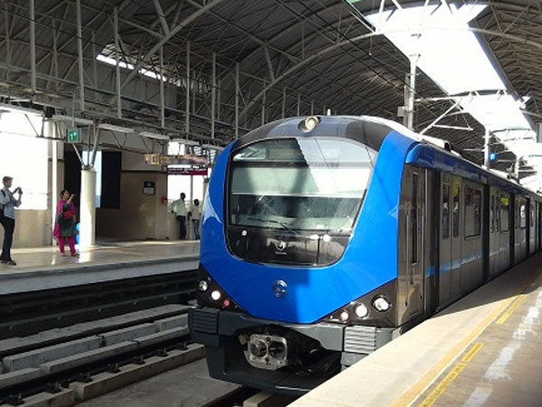 Chennai Metro Rail Limited Recruitment 2018
