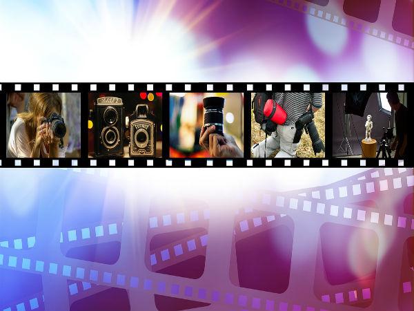 Build A Career In Filmmaking