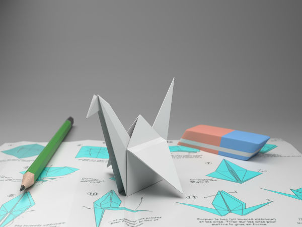 How Does Origami Educationally Benefit You And Improve Your Skill Set