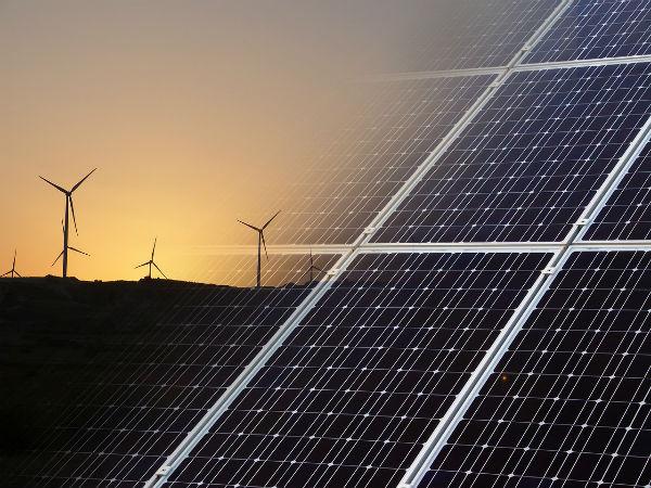 Career In The Renewable Energy Sectors