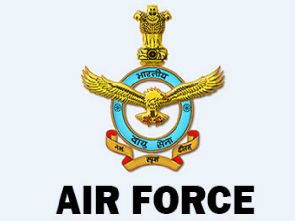 Indian Air Force Invites Applications For Airmen Recruitment