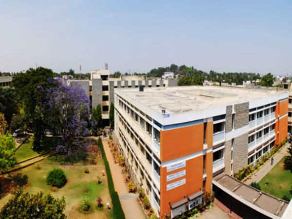 Top 10 Engineering Colleges In Karnataka