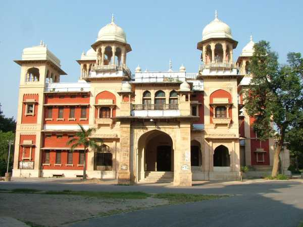 Allahabad University Recruitment 2018