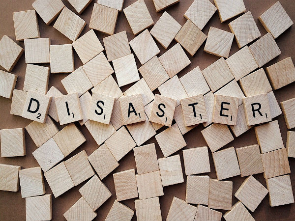 Scope & Career In Disaster Management