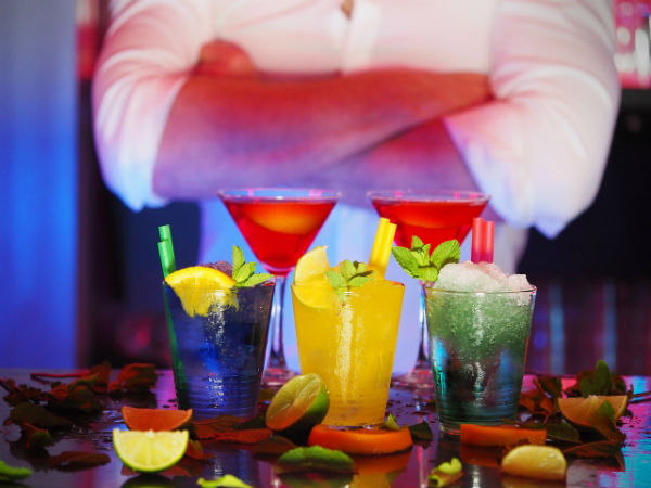 How To Become A Bartender?