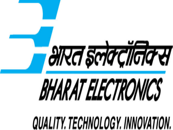 BEL Recruitment 2018 For Trainees
