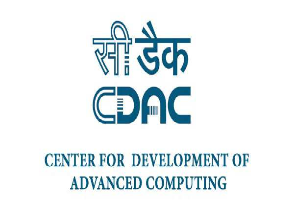 CDAC Recruitment 2018 For Engineers