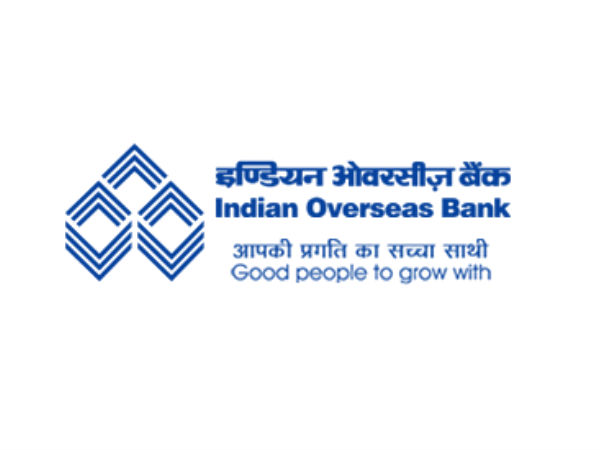 IOB Recruitment 2018
