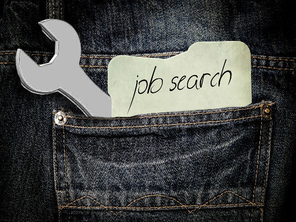 5 Effective Job-hunting Techniques