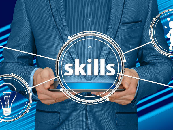 5 Essential Skills Required At Workplace
