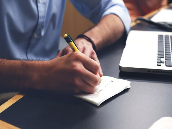5 Tips To Write A Cover Letter For Job