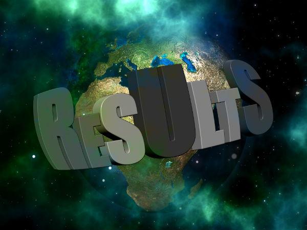 TN HSC (+1) Exam Result 2018